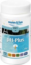 Swim & Fun, pH Plus, 1 kg
