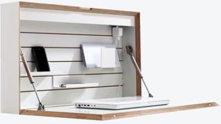 Müller Möbelwerkstätten Sekretär Flatbox vägg sekretär