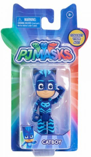 Pysjheltene Pj Mask Articulated Figure - Catboy
