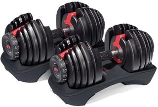 Bowflex SelectTech 552i