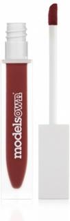 Models Own Lix Liquid Matte Lipstick Berry Cool 6,5 ml