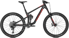 "FOCUS Sam 9.9 black/red M | 44cm (27.5"") 2019 All Mountain og Endurosykler"
