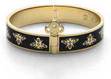 Armband The Queen Bee Bangle, ONE SIZE