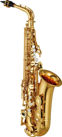 Yamaha YAS-280 alt-saksofon