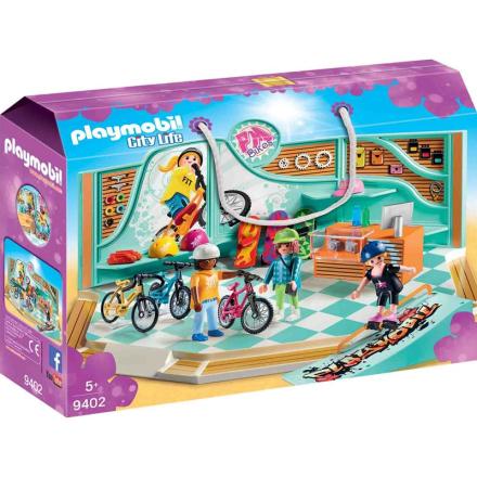 9402 Bike & Skate Shop - Lekmer