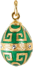 Carl Fabergé Fabergéägg Anastasija Edition