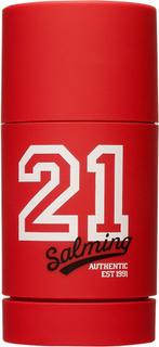 Kjøp Salming 21 Red Deostick, 75ml Salming Deodorant Fri frakt