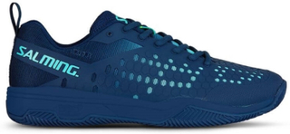 Salming Eagle Padel Shoe Aruba Blue 42
