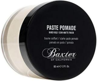 Baxter Of California Paste Pomade 60 Ml Hårpleje & styling Transparent