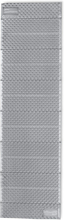 Therm-a-Rest Z-Lite SOL Regular silver/limon 2020 Klassiska liggunderlag