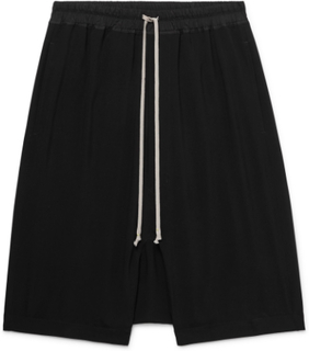 Pod Cady Drawstring Shorts - Black