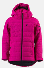 Jr Blackburn Ski Jacket