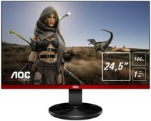 "24"" Skærm G2590FX - Sort - 1 ms AMD FreeSync"