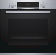 Bosch Hba533bs0s Innbyggingsovn - Rustfritt Stål