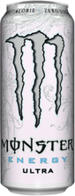 Monster Energy Ultra, 50 cl