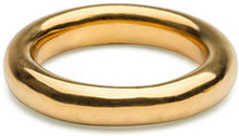 Bolded Ring Gold