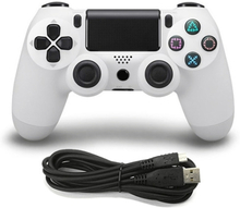 Dualshock 4 gamepad Sony Playstation 4 / PS4 - Kaapeli kytketty