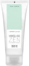 Mixgliss Water-based Lubricant 70ml Zen