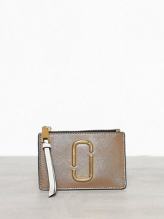 Marc Jacobs Top Zip Multi Wallet Punge