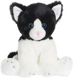 Teddykompaniet - Katten Mojje 23 cm