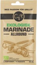 Marinad Allround - 56% rabatt