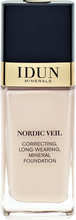 Köp IDUN Minerals Nordic Veil, Saga 26 ml IDUN Minerals Foundation fraktfritt
