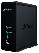 Strong Wi-Fi Mesh Home Kit 1610 - Add-on - Wifi-system (utökning) - upp till 100 kvadratmeter - mesh - GigE - 802.11a/b/g/n/ac - Dubbelband
