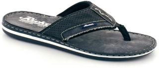 Rieker sandal, (Mørk blå)