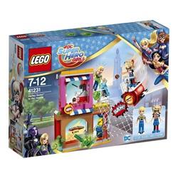 LEGO Super Heroes Harley Quinn™ til undsætning 41231 - wupti.com