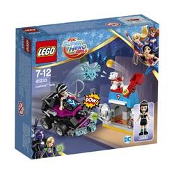 LEGO Super Heroes Lashina™ kampvogn 41233 - wupti.com