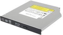 Triple Writer - BD-RE drive - Serial ATA - plug-in module - Bluray-ROM (Læser) - SATA -