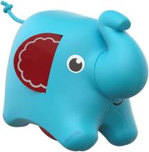 Fisher Price Rullande Elefant