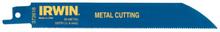 Irwin Bajonettsagblad 200 mm til metal - 5 stk