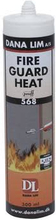 Dana Lim Fire Guard Heat 568 ovnkit, 290 ml (Opp til 1200 °C)