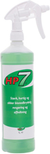 TEC7 HP7 Avfetting, 1 liter