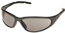 Sikkerhetsbrille Ox-On Speed XTS, mørk
