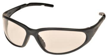 Sikkerhetsbrille Ox-On Speed XTS, klar