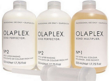 Olaplex - Salon Kit - 3 x 525 ml