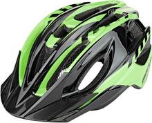 Red Cycling Products Rider Boy Helmet Boys green 48-55cm 2020 Barn- & juniorhjälmar
