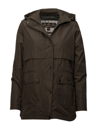 Barbour Altair Jkt