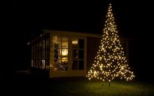 Formenta Ljusgran Fairybell LED 12W-3