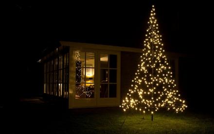 Formenta Ljusgran Fairybell LED 12W-4
