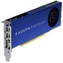Radeon Pro WX 2100 Customer Kit - 2GB - Grafikkort