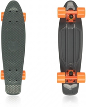Pennyboard Classic 22'', grey/orange, Fish