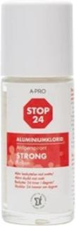 Stop 24 Deodorant Roll-On