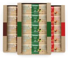Bodylab Vegan Protein Bar (20 x 40 g)