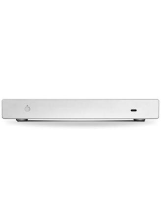 FC5 Evo WS Fanless - Silver - Kabinet - Desktop -