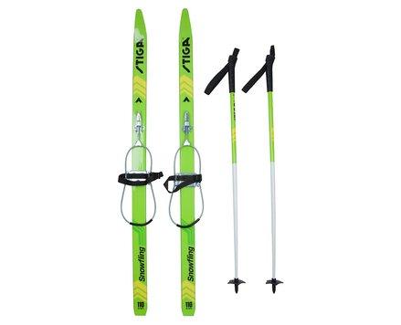SnowFling Ski Set 110 cm