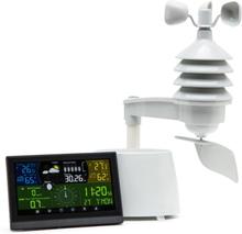 Rubicson Meteorolog Väderstation