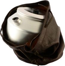 Stabilotherm Kaffepannefodral i Läder